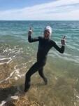 Triathlon, Challenge Roma con la Sensini