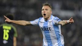 Europa League, la qualificazione della Lazio viaggia a 1,15