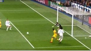 Real Madrid-Juventus, l'intervento di Benatia su Lucas Vazquez