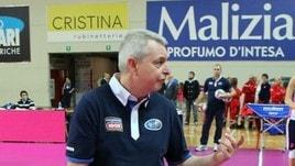 Volley: A1 Femminile, Pedullà lascia la panchina di Monza