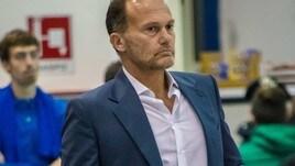 Volley: A2 Maschile, Paolo Tofoli saluta i tifosi di Alessano