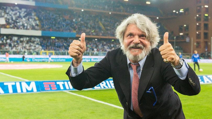 Calciomercato, Ferrero: «Asta per Torreira. Lo vuole anche la Roma»