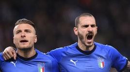 Ranking, l'Italia precipita nella classifica Fifa: azzurri al 20° posto