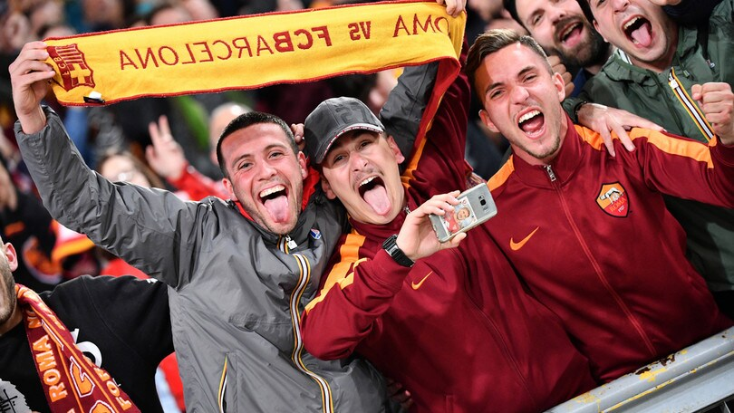 Sorteggi Champions: per la Roma Graziani vuole una rivincita sul Liverpool