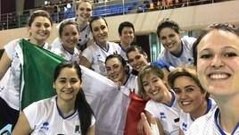 Sitting Volley: l'Italia Femminile in raduno a Bologna