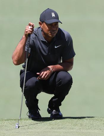 Golf:Woods torna all'US Open dopo 3 anni
