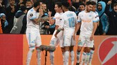 Europa League: Atletico Madrid, Arsenal e Marsiglia in semifinale
