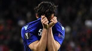 Europa League, Salisburgo-Lazio 4-1: il film del crollo biancoceleste