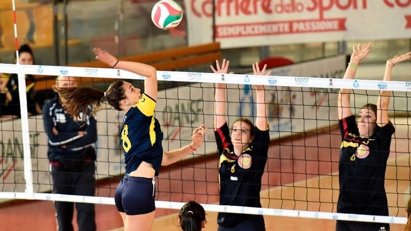 Volley Scuola: tra derby e grandi sfide al via gli ottavi di finale