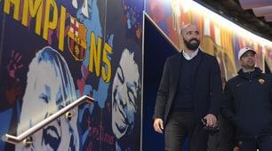 Roma, adessono servono tre top player: si aggiorna la lista di Monchi