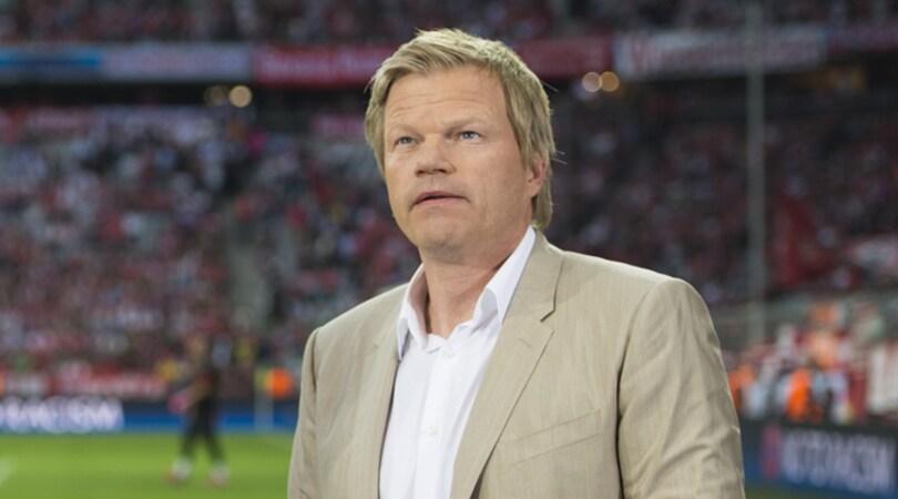 Kahn: «Se Buffon si fosse ritirato prima avrebbe evitato Svezia e Real»