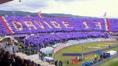 Serie A Fiorentina, i tifosi preparano una coreografia per Astori