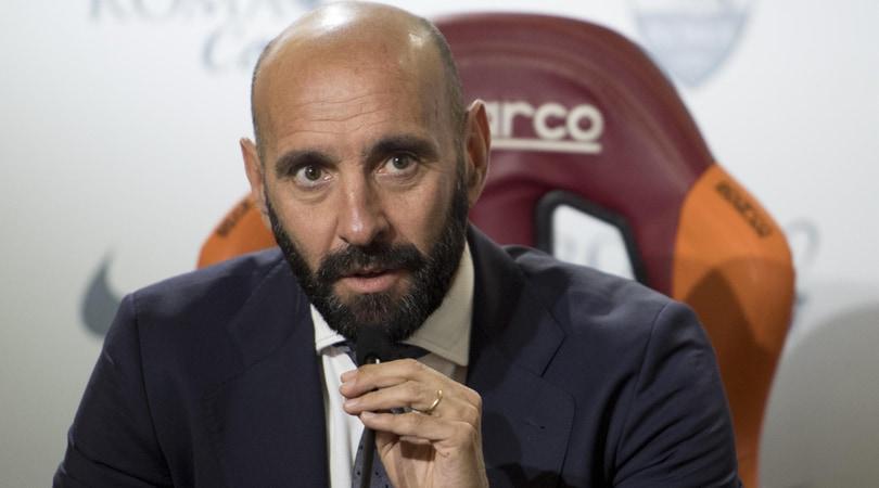 Roma, Monchi: «Salah? Del Liverpool mi preoccupa tutto»