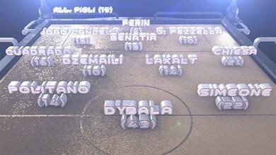 Calcio, 32a giornata Serie A: scopri la formazione di Mister Calcio Cup