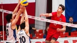 Volley: Europei Under 18, l'Italia domani la semifinale con la Repubblica Ceca