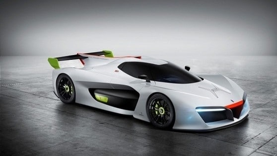 Automobili Pininfarina, nasce il nuovo brand di elettriche extra-lusso