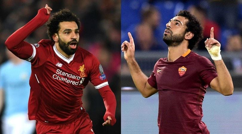 Salah: «Tutti i miei ex compagni della Roma volevano evitare il Liverpool»