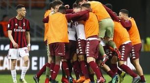 Al Torino la Coppa Italia Primavera