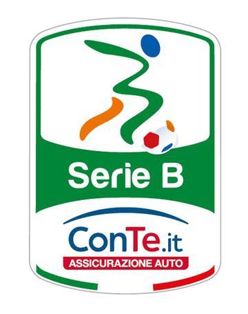 La classifica della Serie B