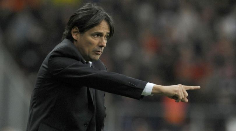 Lazio, Inzaghi va sul derby senza fare processi