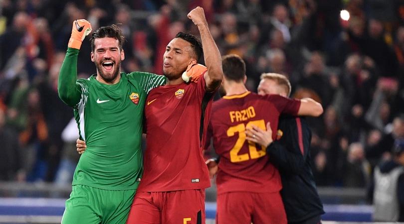 Roma, Di Francesco punta sugli 11 eroi di Champions