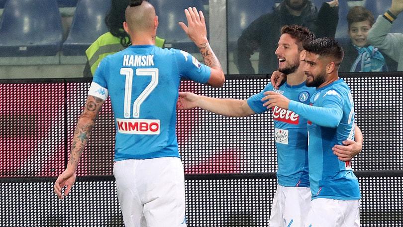 Serie A, Sarri favorito paga 1,83 ma Gattuso ringhia a San Siro