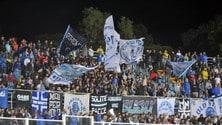 Serie B Pescara, due bombe carta esplodono nei pressi del ritiro del Bari
