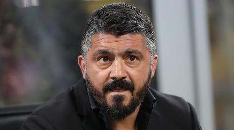 Milan, Gattuso: «Pogba? Andrei a prenderlo a piedi»