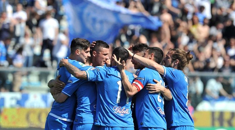 Serie B, vince solo l'Empoli: Palermo e Frosinone frenano