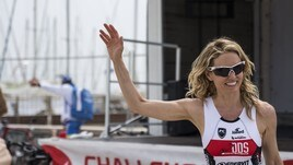 Triathlon Sprint a Boraschi e Santini