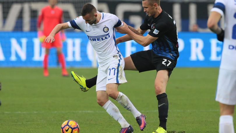 Atalanta-Inter, Bergamo blindata