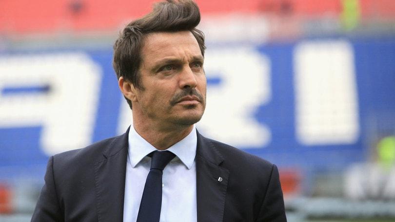 Serie A Udinese, Oddo: «Non andiamo a Napoli rassegnati»