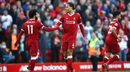 Premier League, Liverpool-Bournemouth 3-0: Salah, 30° gol in campionato