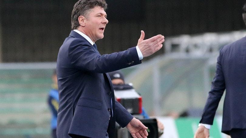 Serie A Torino, Mazzarri: «Per vincere servono i gol»