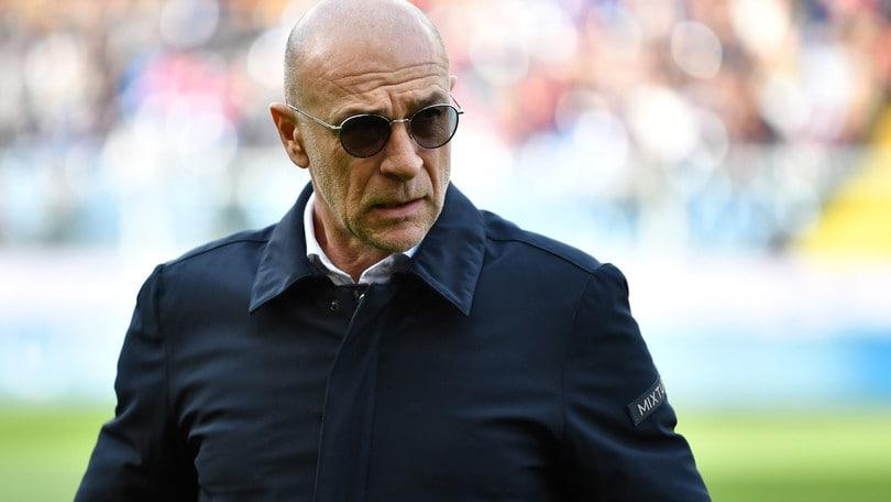 Serie A Genoa, Ballardini teme la Roma: «Se spensierati rischiamo goleada»