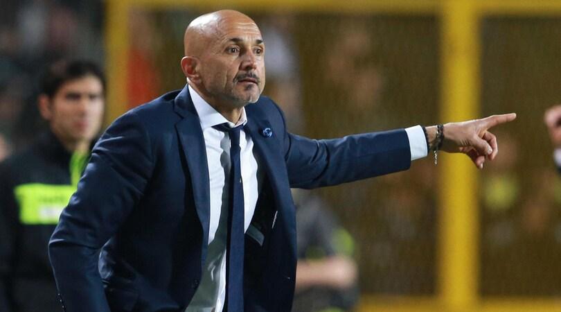 Spalletti, furia su De Roon: «Non può dirmi 'siediti'»