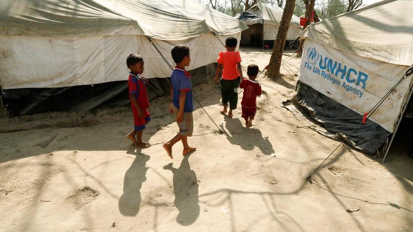 Birmania: rientrata la famiglia Rohingya