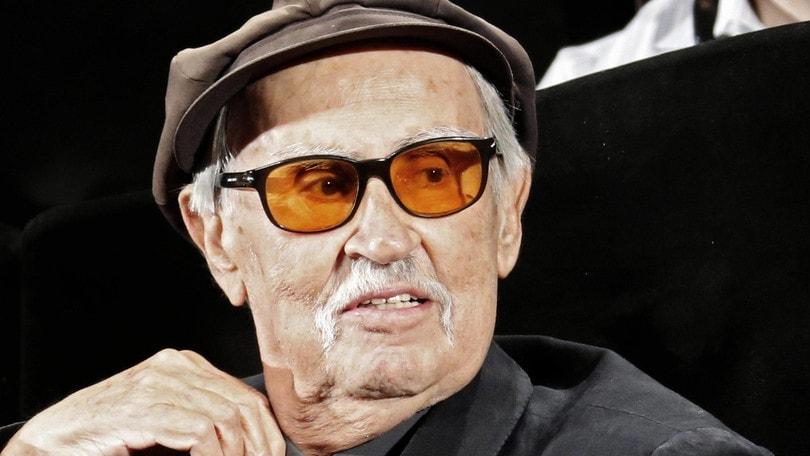 Cinema in lutto, è morto Vittorio Taviani. De Laurentiis lo ricorda sui social