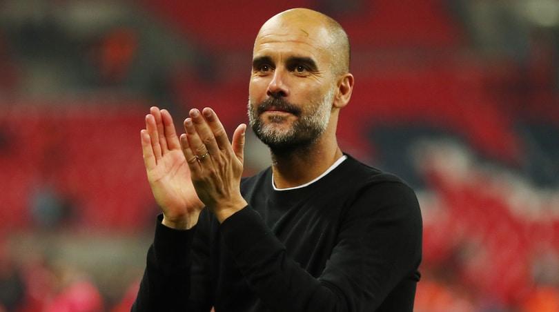 Premier League, Manchester City campione d'Inghilterra