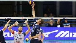 Volley: Play Off Challenge, Monza espugna Latina e vede la finale