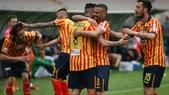 Serie C, Lecce-Racing Fondi 2-0. Catania, tris nel derby