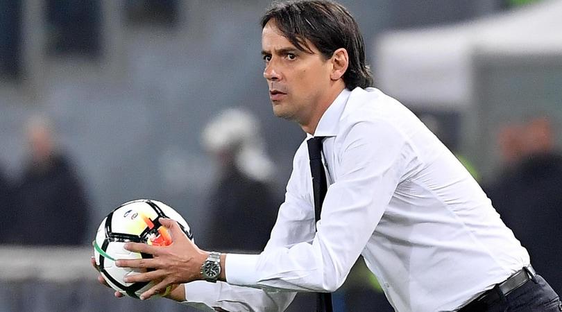 Inzaghi: «Grande Lazio, la Champions ce la giochiamo»