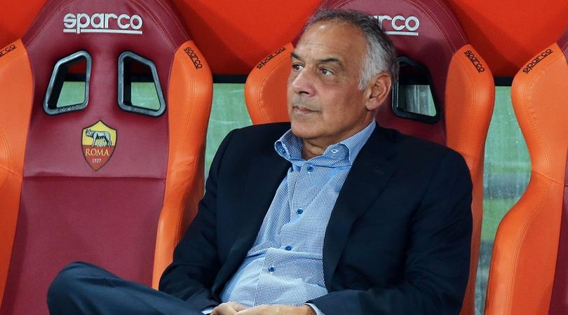 Pallotta: «Ci sono zero possibilità che la Roma ceda Alisson»