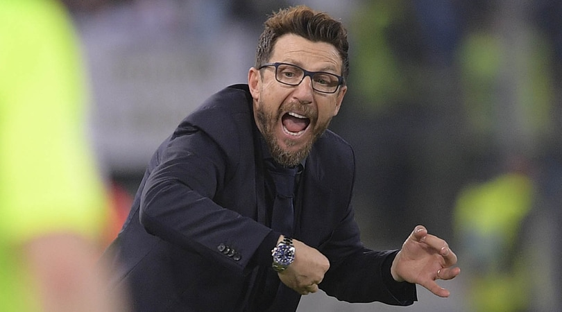 Rammarico Di Francesco: «Roma abbonata a pali e traverse...»