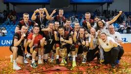Volley: Europei Under 18, il titolo va alla Germania