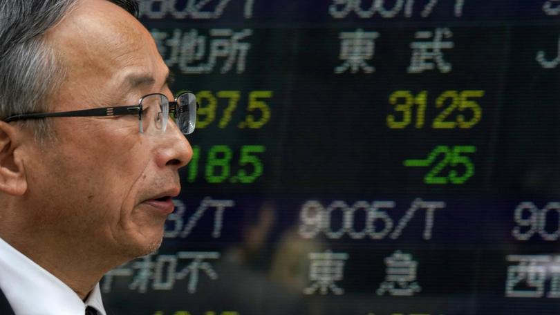 Borsa: Tokyo, chiude in rialzo, +0,26%