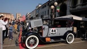 Historic Car Venice: auto d'epoca tra la terraferma e Venezia