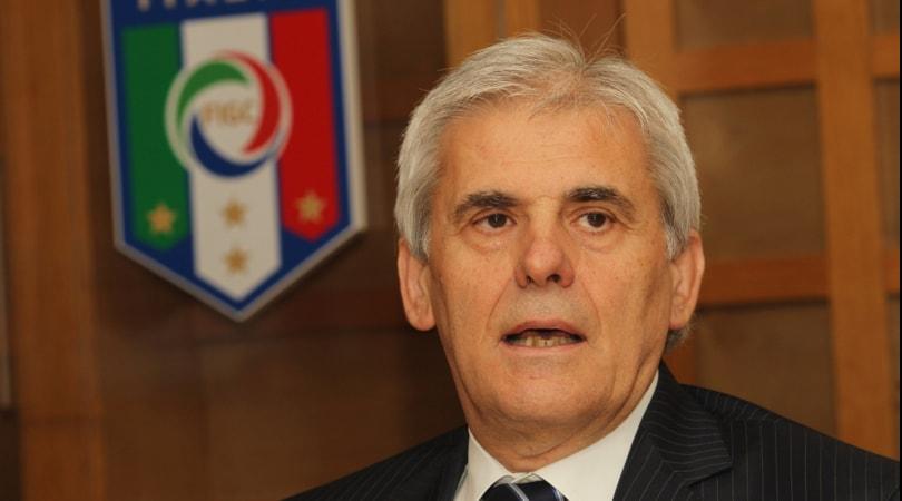 Nicchi: «Senza il voto agli arbitri si rischierebbe un'altra Calciopoli»