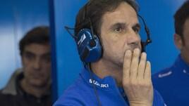 MotoGp Suzuki, Brivio: «Questa prima parte della stagione è stata molto positiva»
