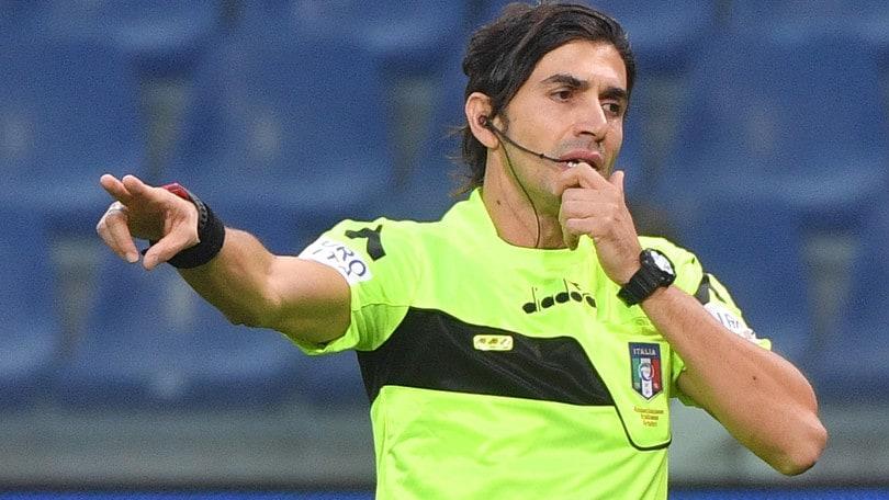 Serie A Napoli-Udinese: dirige Calvarese. Roma-Genoa: Pairetto